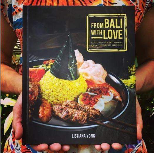 melati cookbook